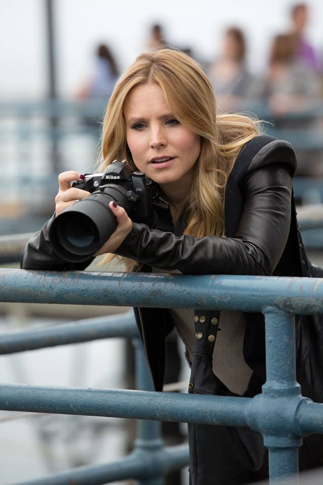 See the First Eight Minutes of the Veronica Mars Movie Coming March 14