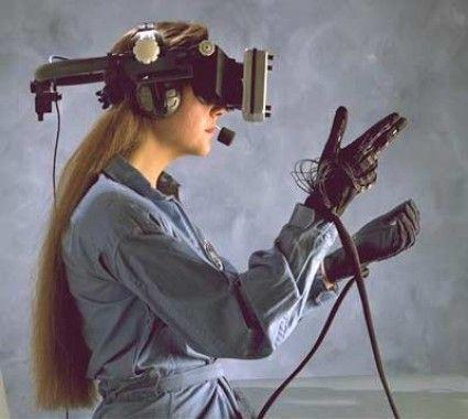 Virtual Reality the Right Way