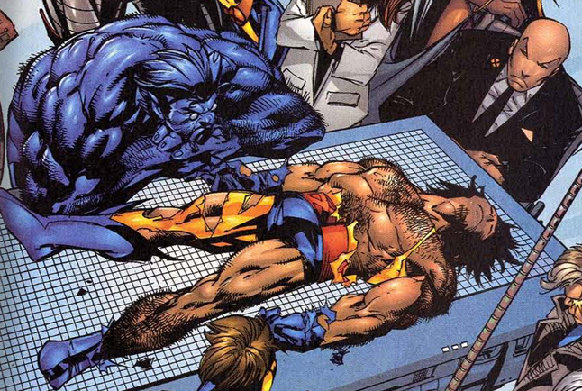Wolverine Is Not Going To Die