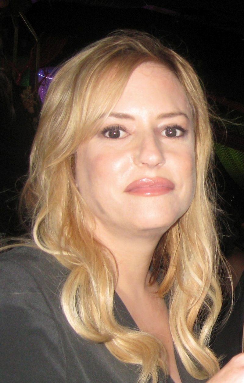 Kara Vallow