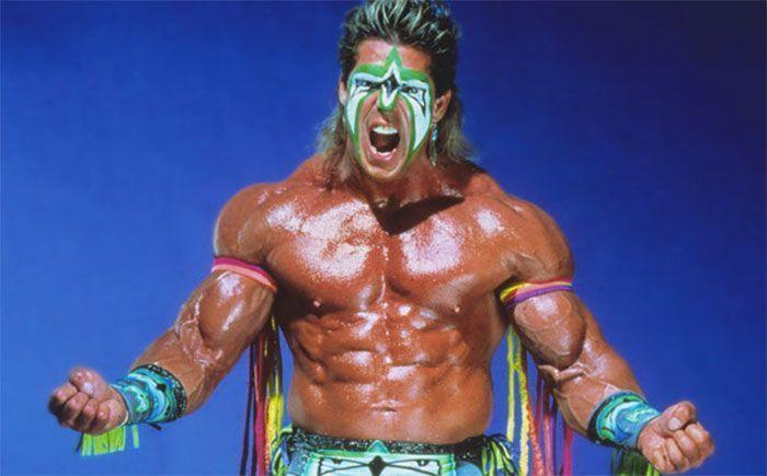 Remembering A Warrior… An Ultimate Warrior