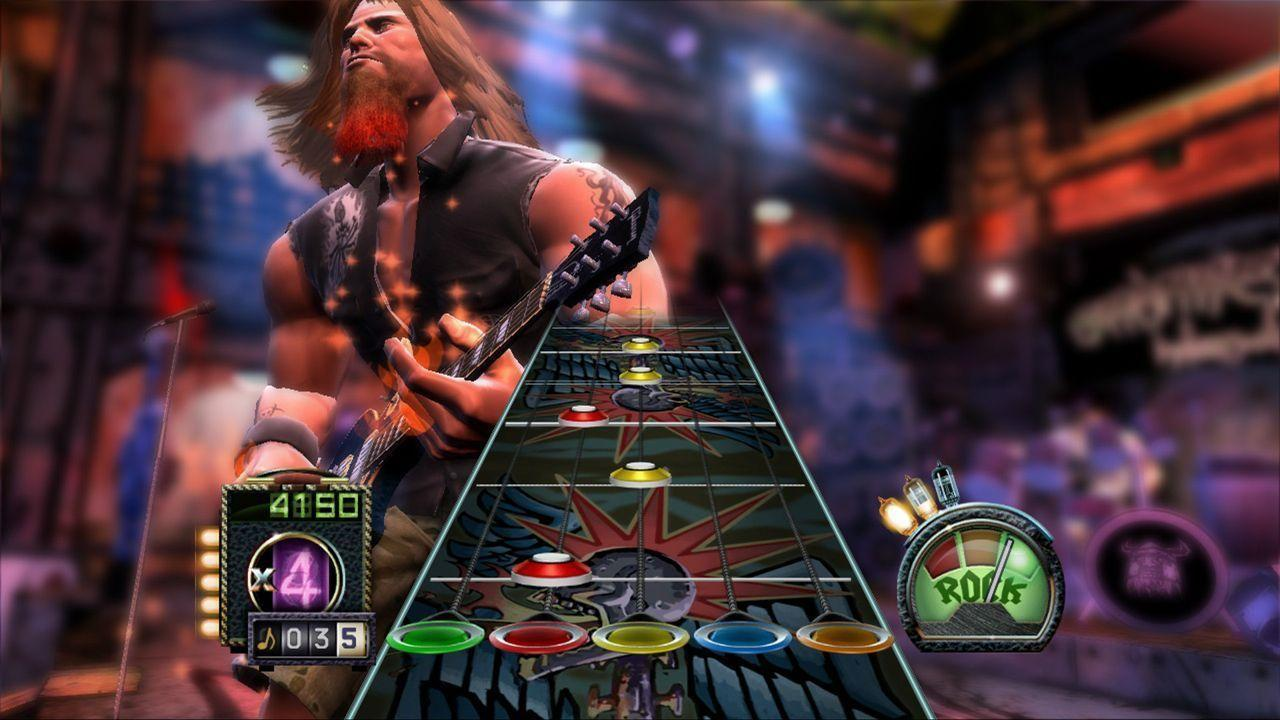 Guitar Hero Live, Skylanders SuperChargers and Geometry Wars 3: Dimensions Evolved Coming To Apple TV