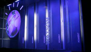 Watson Supercomputer