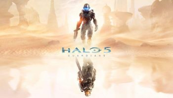 Halo 5 Reveal Image