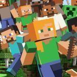 Next Generation Minecraft Games Get Release Details