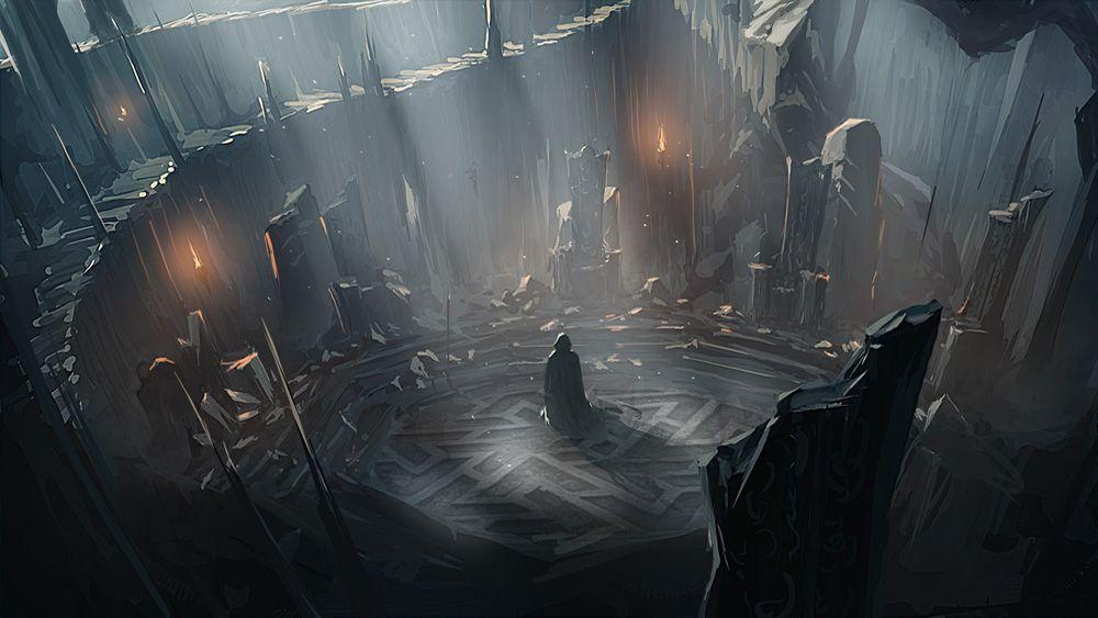 Shadowgate reimagining gets release date and new trailer