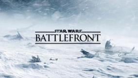 Star Wars: Battlefront from EA