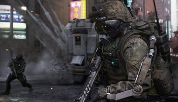 Call of Duty: Advanced Warfare 1