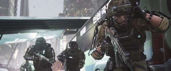 Call of Duty: Advanced Warfare - 2