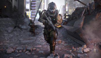Call of Duty: Advanced Warfare 5
