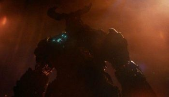 Doom trailer tease
