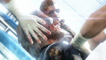 Metal Gear Solid V: The Phantom Pain_GDC2013-01