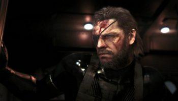 Metal Gear Solid V: The Phantom Pain_GDC2013-02