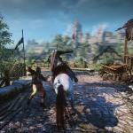 The Witcher 3 Screenshot