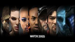 Watch Dogs features an interesting cast