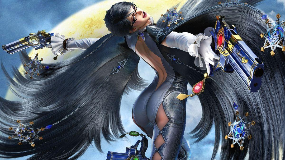 Further Bayonetta games are a possibility