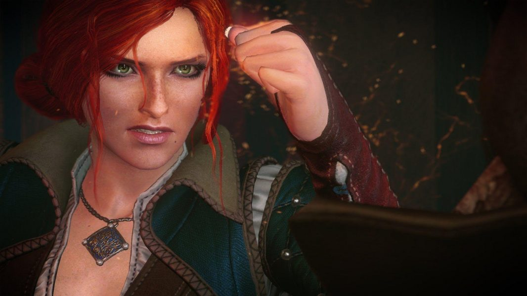 E3 – Everything The Witcher 3