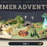 Summer 2014 Steam Sales Launch!