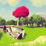New Harvest Moon: Land's Origin Screens