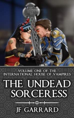 The Undead Sorceress Brings Something Different to the Table