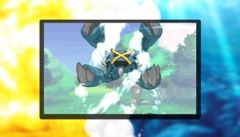 Mega Metagross and Cosplay Pikachu Revealed in New Pokémon Trailer
