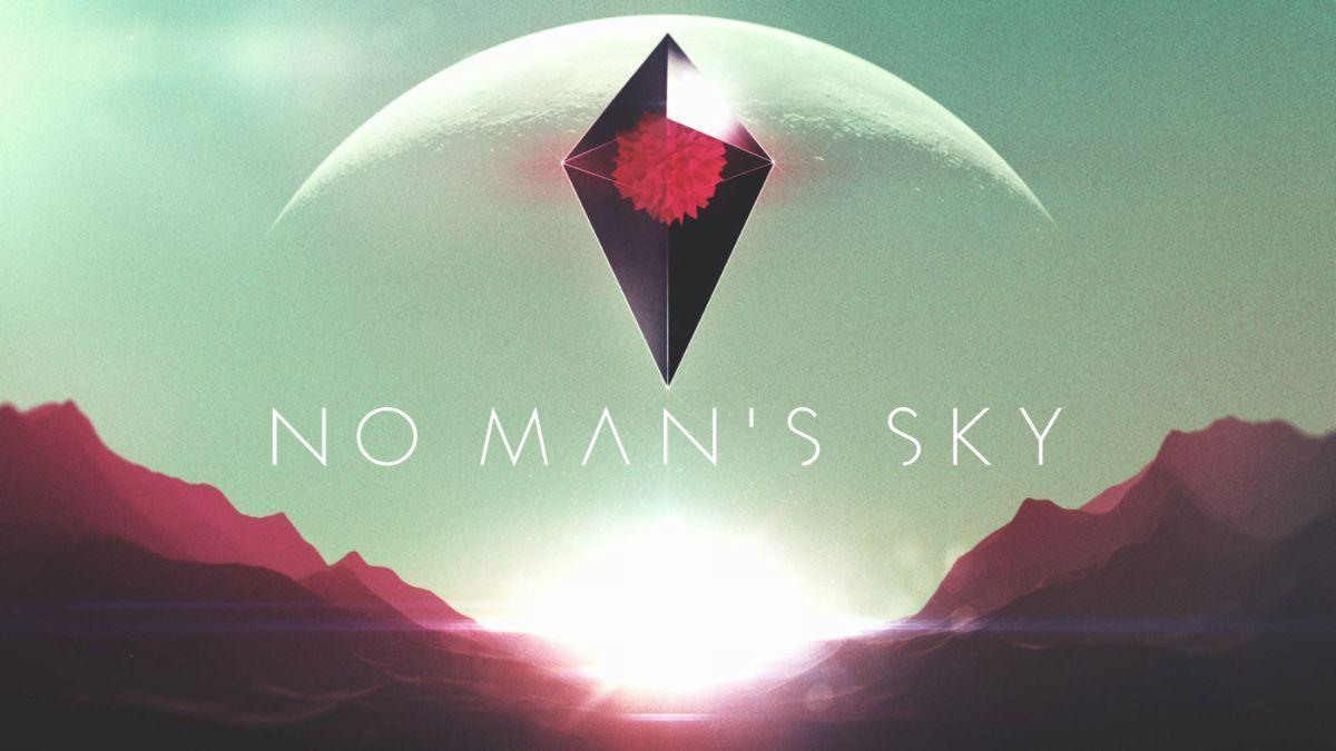 No Man's Sky art