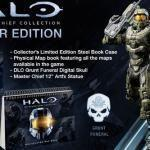 Halo: The Master Chief Collection Mjolnir Edition revealed