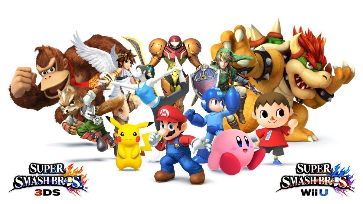 There Will Be More Super Smash Bros DLC Characters