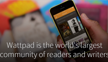 In a Reading Slump? Fret Not, Wattpad's Got You Covered