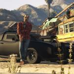 GTA V breaks Steam record for concurrent players