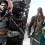 Coming up in Gaming – November