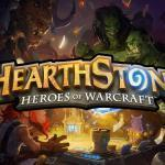 Hearthstone now available worldwide on Android tablets