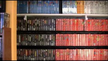 Massive game collection on sale for $164,000