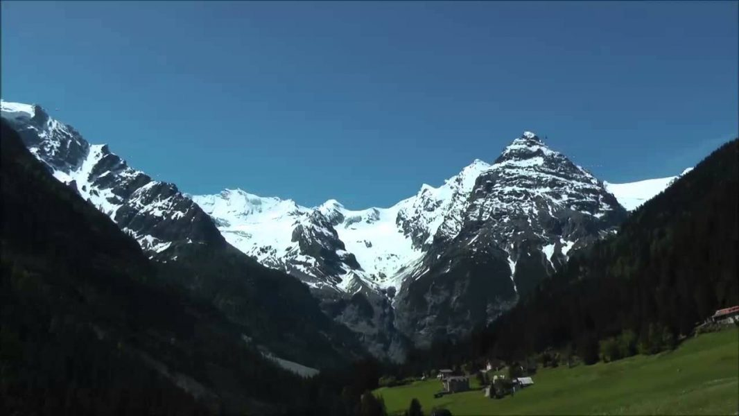 #notalldrones Robotic Drones May Save Lives in Alps