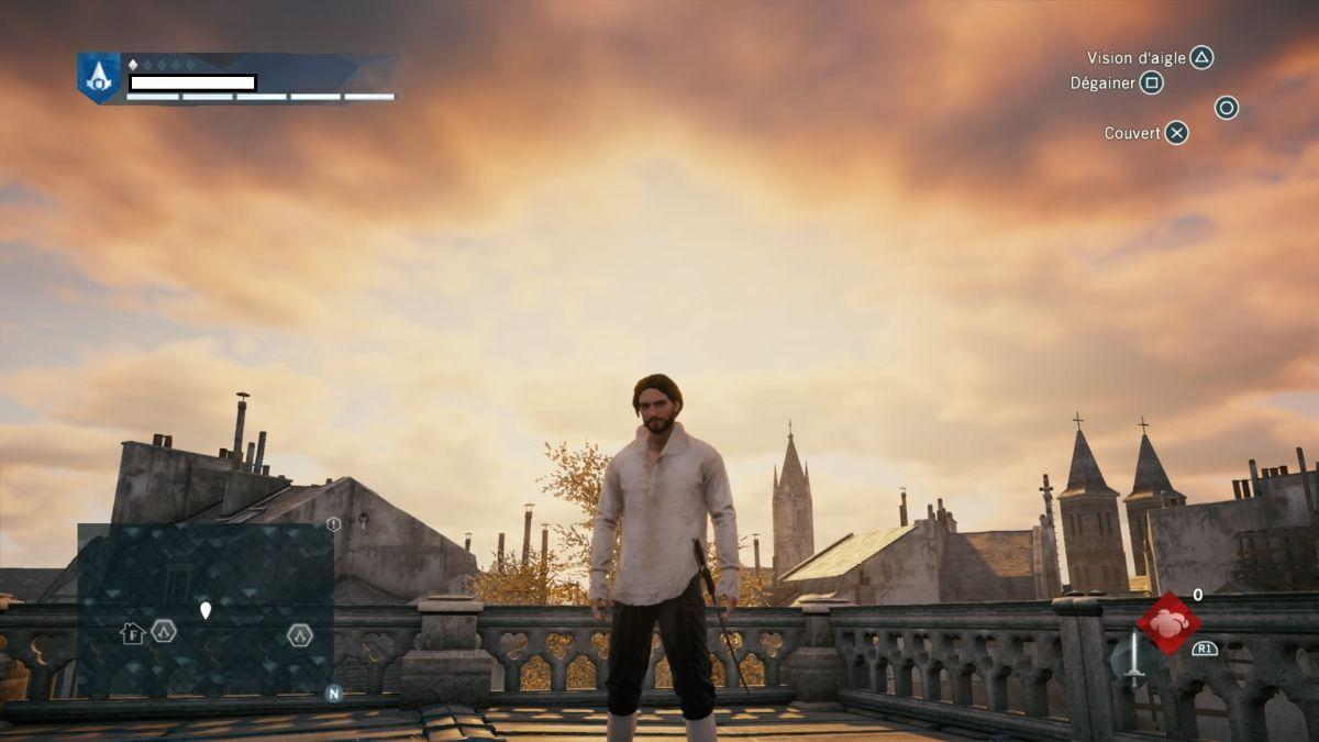 Assassins Creed Unity Review | PopGeeks.net