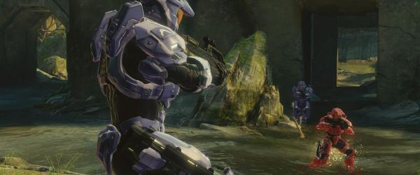The same multiplayer Halo fans love is present.