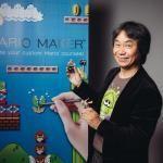 Miyamoto Clarifies A Few Things