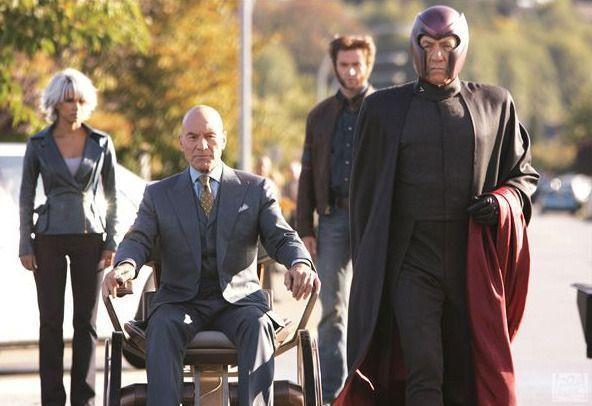 New X-Men Cast Photos Appear, Plus, Is Apocalypse To End The Series For Now?