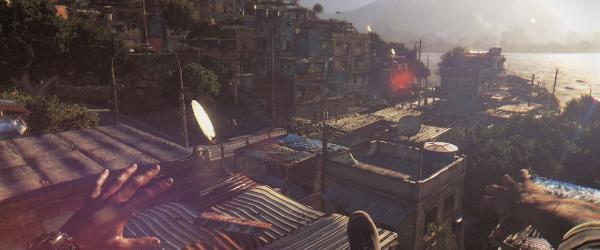 Dying Light Screenshot