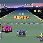 Don't Expect A New F-Zero Anytime Soon