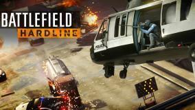Battlefield Hardline Multiplayer Beta Launches Next Week