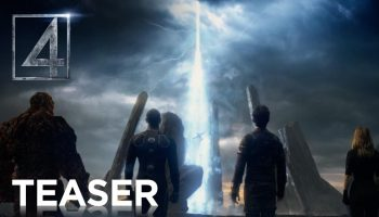 Fantastic Four Teaser Trailer is Not as Terrible as Many Hoped