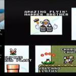 Glitch makes Super Mario World beatable in five minutes
