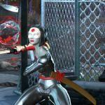 Katana Preview Released for Infinite Crisis