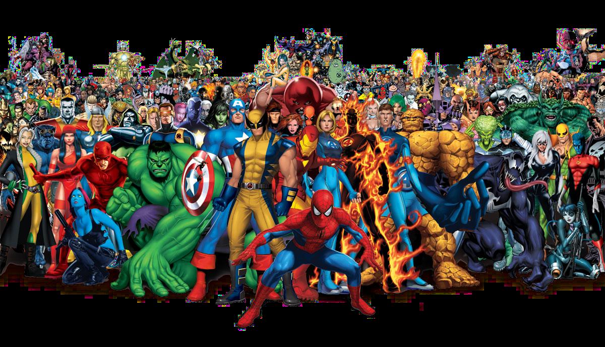 Telltale Games Marvel Universe