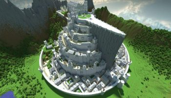 cover picture minecraft