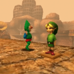 Five New Facts About Majora's Mask