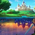 Netflix Wants To Make Zelda Show