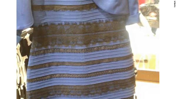 Science Solves the Mystery of This Stupid Dress