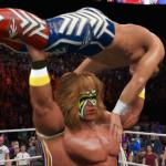 WWE 2K15: Path of the Warrior DLC Launches Today, New Preview Released